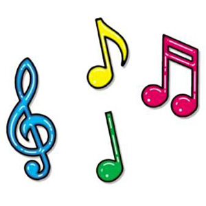 musical notes clip art kentbaby
